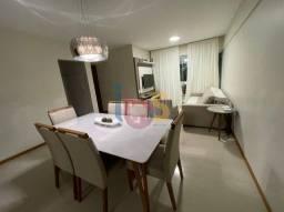 Título do anúncio: Apartamento 3/4 Massimo Residencial