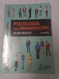 LIVROS PSICOLOGIA NOVOS