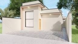Título do anúncio: Casa de 3 dormitórios em construção no Portal Ville Jardim Brasil