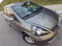 Honda Fit CVT  (aut) 2004