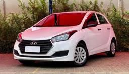Hyundai HB20 1.0 Comfort Flex<br>2017