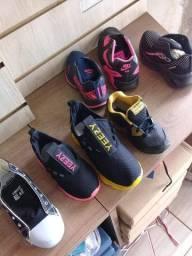 R7 calçados e roupas femininas e masculinas