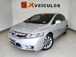 Civic LXS 1.8 2011/2011