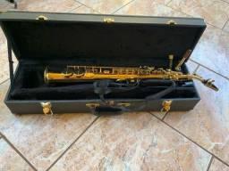 Saxofone Soprano Eagle (Sax)