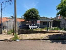 Título do anúncio: Casa com 2 dormitórios para alugar, 72 m² por R$ 1.000,00/mês - Jardim Continental - Maríl
