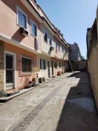 Título do anúncio: Casa 2 Quartos Curicica/Rj com 84M²