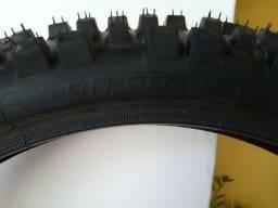 Vendo pneus de moto