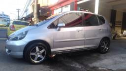 Honda fit lindo