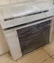 Título do anúncio: Ar condicionado Preço a combinar