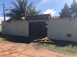 Casa com 3 quartos no Condomínio Bouganville em Cabo Frio - RJ
