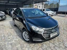 Hyundai HB20S 1.0 Comfort Plus 2017 Extra - $46.800