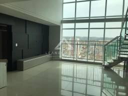 Venda Cobertura em Rio Verde no Residencial Interlagos - Edifício Manhattan Residence