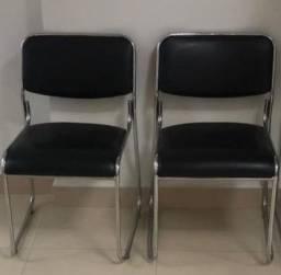 Cadeiras (recepção)
