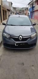 Título do anúncio: Renault Sandero Expression 1.0 Flex