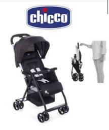 Carrinho de bebê chicco ohlala