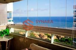 Título do anúncio: Venda apartamento - 208 m², 3 suítes - Colina A ? Patamares ? Salvador - Bahia