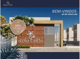 Ágio Condomínio de Casas - Stella Vitta - SUPER DESCONTO