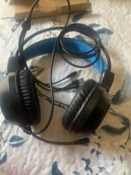 Vendo Headset novo!