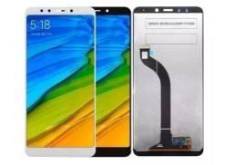 Título do anúncio: Tela / Display Para Xiaomi Redmi 5 - Instalação em 30 Minutinhos!