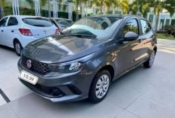 Título do anúncio: Fiat Argo Drive 2020