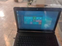 Título do anúncio: Notebook com SSD. (SIM+)
