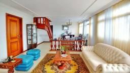 Apartamento à venda com 5 dormitórios em Serra, Belo horizonte cod:386113