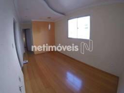Apartamento à venda com 2 dormitórios em Paquetá, Belo horizonte cod:417378