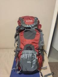 Título do anúncio: Mochila trekking