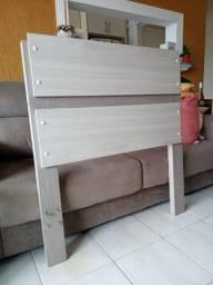 Cacebeira cama de solteiro