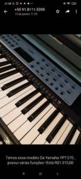 Teclado Yamaha YPT-270