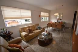 Título do anúncio: Sion venda apartamento 3 qts 122m²  varanda 2 vgs