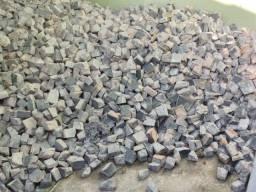 Pedras Portuguesas: Pretas e Brancas