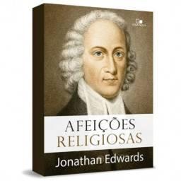 Afeições Religiosas Jonathan Edwards
