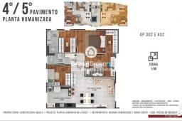 Título do anúncio: Apartamento à venda 3 quartos 1 suíte 2 vagas - Minas Brasil