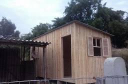 Kit casa popular 2,70x5,40