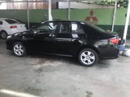 Corolla GLI 1.8 Automático - 2010