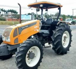 Trator agrícola 4x4 Valtra/Valmet A750