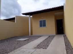 Documentação gratis: 2 quartos, 2 wcs, garagem, sala, coz americana, quintal, área serviç