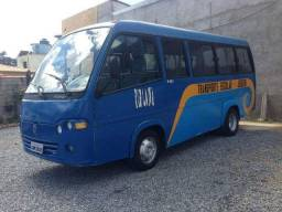 Micro-Oniibus - 2001