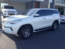 Toyota Hilux Sw4 - 2018