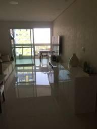 Boqueirão, Apartamento de 3 dormitórios com Lazer Total