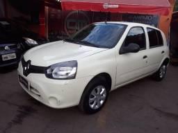 Clio 2011/2012 1.0 - 2012