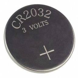 Título do anúncio: Bateria Placa Mae Cr2032