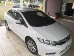 Honda Civic 13/14 - 2014
