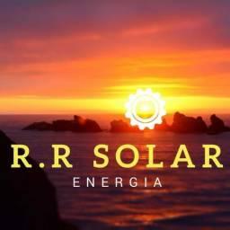 Energia Solar - gere sua própria energia