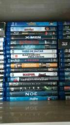 Blurays de filmes