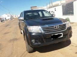 Toyota Hilux - 2012