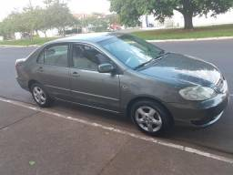 Corolla XEI automático - 2005