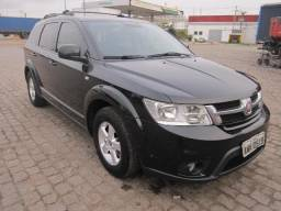Fiat Freemont - 2012