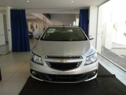 CHEVROLET ONIX 1.4 MPFI LTZ 8V FLEX 4P MANUAL. - 2015